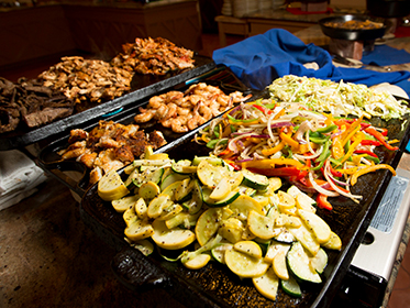 Exceptional Ranch Catering