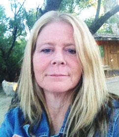 LeighAnn Kindberg