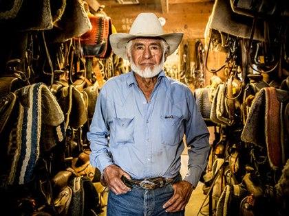 Joe Valdez – A True Tanque Verde Cowboy