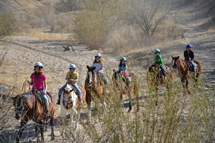 Travel Channel Names Tanque Verde Ranch a Top 10 Family Vacation Spot – Again!