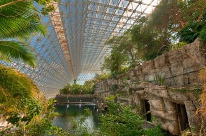 Biosphere 2 – Where Science Lives